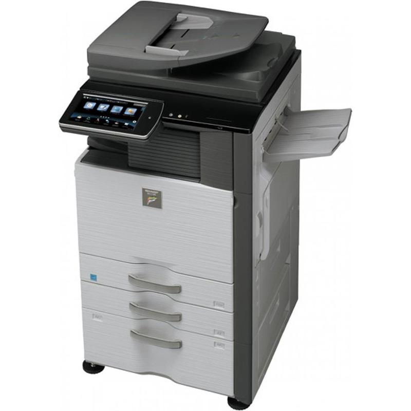 Cho thuê máy Photocopy văn phòng