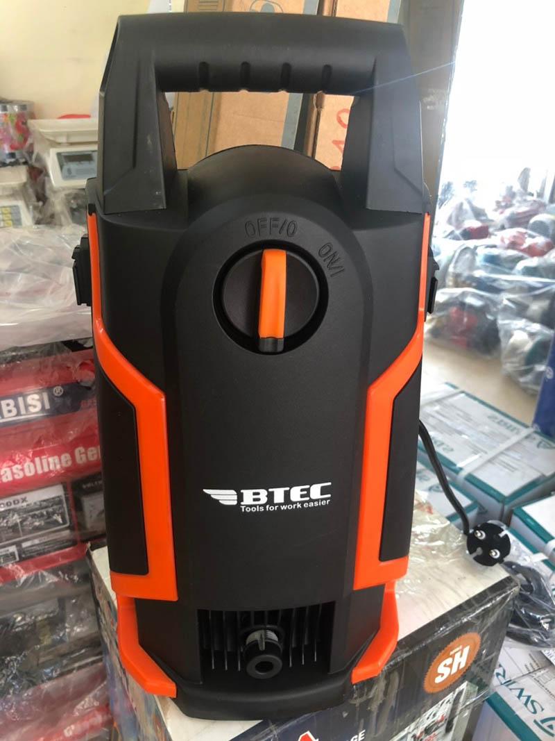 Địa chỉ cung cấp máy xịt rửa xe áp lực cao BT70PA