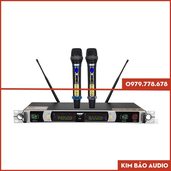 Micro không dây Shure UGX20II