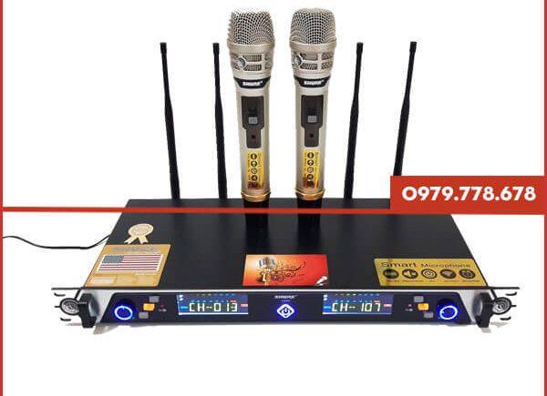 Micro Shure UGX21