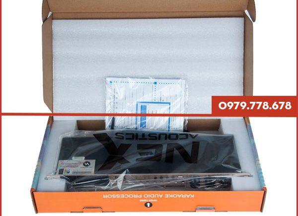 Vang cơ Nex Acoustic FX9 plus
