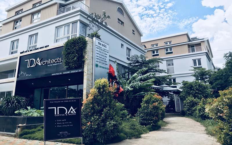 Thông tin về Tda.vn - công ty thiết kế xây dựng hàng đầu hiện nay