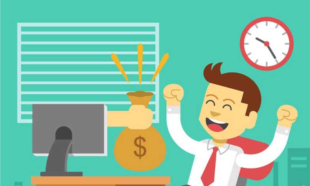 Điều cần lưu ý khi vay tiền online trên mạng