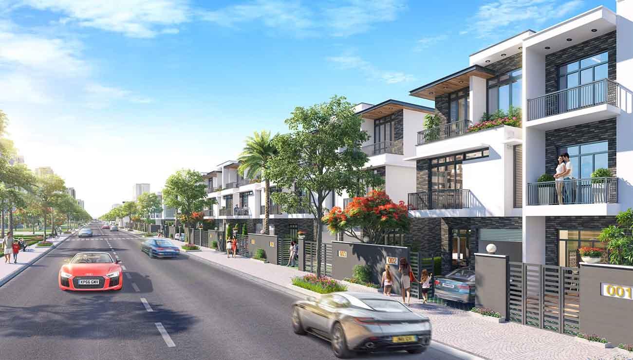 Tiềm năng phát triển dự án Armena Khang Điền
